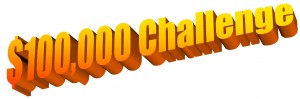 $100kChallenge