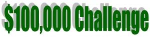 $100K Challenge Image