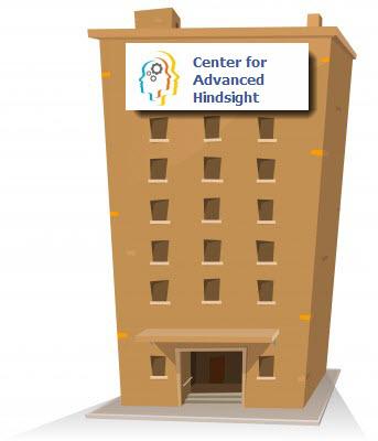 Center For Advanced Hindsight