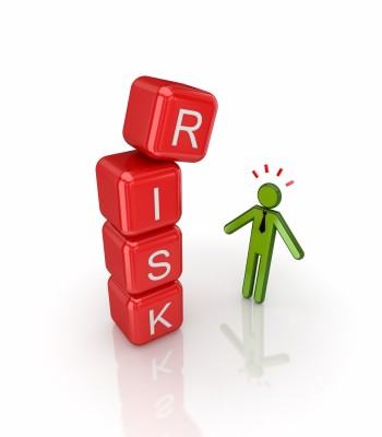 Risk, a four-letter word?