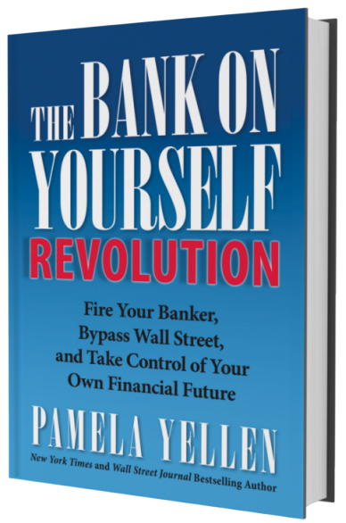 Picture of the Bank On Yourself Revolution book cover
