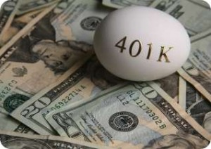 Is your 401K nest egg safe?