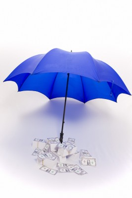 financial storm prepardness