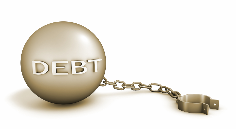 Get rid of the ball and chain of debt with Bank On Yourself dividend paying whole life insurance