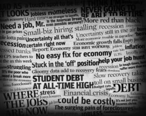 Financial Doomsday?
