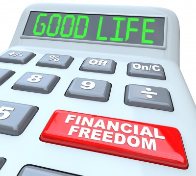 Good-Life-Calculator