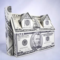 House made of money - Bank On Yourself