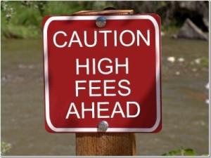 High Fees