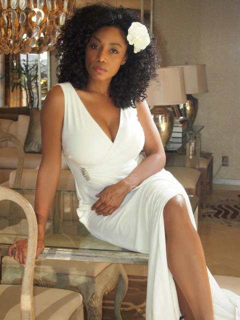 Grammy-Nominated Singer Karyn White Seizes the Day with Bank On Yourself