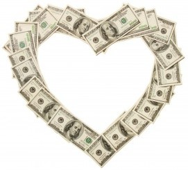 Take the Love and Money Self-Assessment...