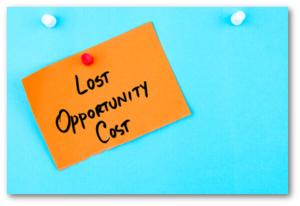Lost Opportunity Cost