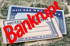 Already many Americans believe that by the time they retire the Social Security system will be bankrupt