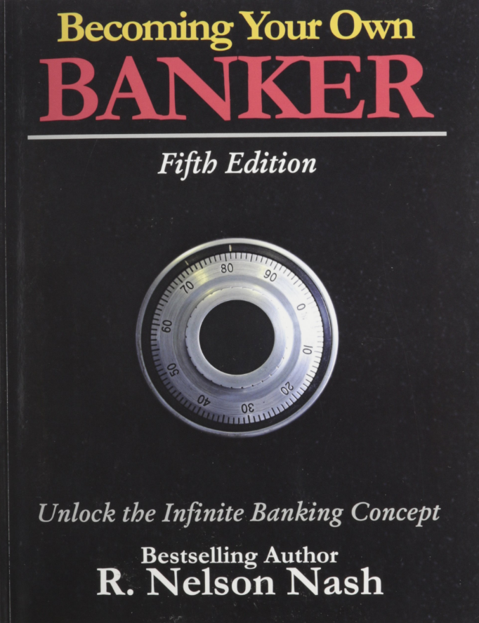 "Pamela Yellen was introduced to Infinite Banking through Nelson Nash's book, ""Becoming Your Own Banker: Unlock the Infinite Banking Concept"