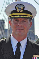 Navy Commander Bob Chambers is a strong believer in Bank On Yourself