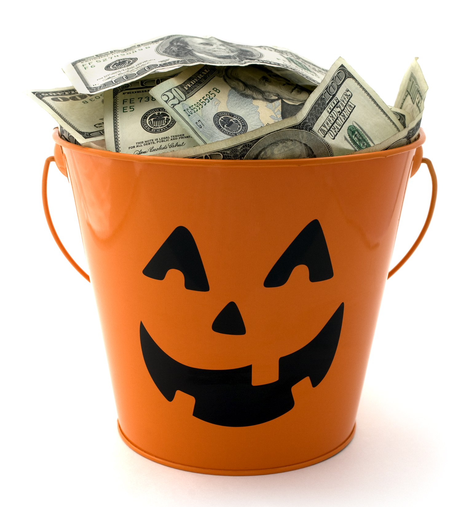 Halloween Cash