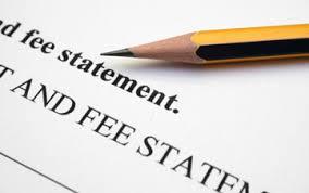 fee-statement