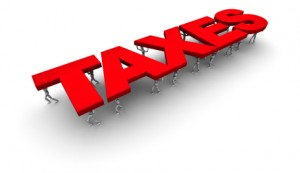 Taxes Image