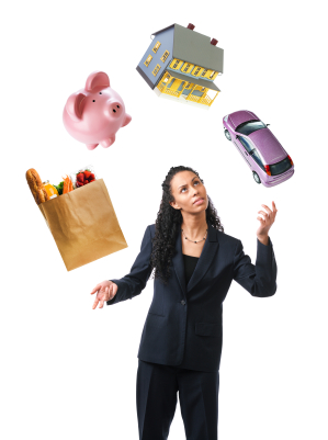 Stop juggling accounts to finance college, look into the Bank On Yourself dividend paying whole life insurance method for stress free savings