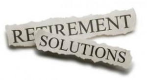 Retirement Plan Solutions