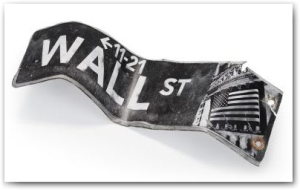 broken Wall Street