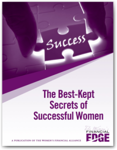 Best Kept Secrets of Successful Women - Financial Edge