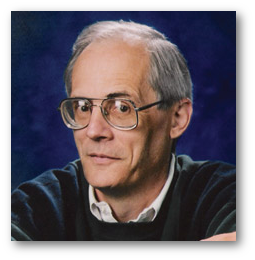 "Photo of Ted Benna, Widely Credited as the ""Father of the 401(k)"""
