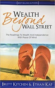 Wealth Beyond Wall Street book cover